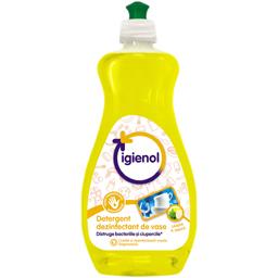 Detergent dezinfectant de vase Lamaie 500ml