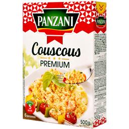 Couscous premium 500g