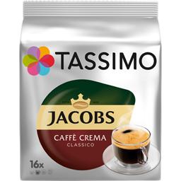 Cafea Caffe Crema Classico, 16 capsule