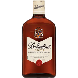 Blended Scotch Whisky  200ml
