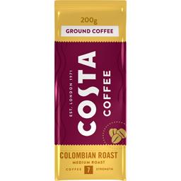 Cafea macinata Colombian Roast 200g