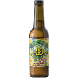 Bere nepasteurizata Indian Pale Ale 330ml