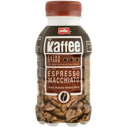 Espresso Macchiato Cafea cu lapte 250ml