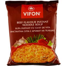 Supa instant cu gust de vita 60g