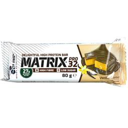 Baton proteic cu aroma de vanilie 80g