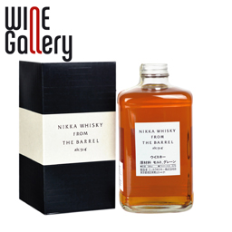 Whisky from The Barrel 500ml