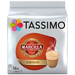 Capsule cafea Marcilla Cortado 184G