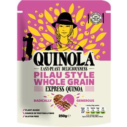 Quinoa integrala Express Pilaf 250g