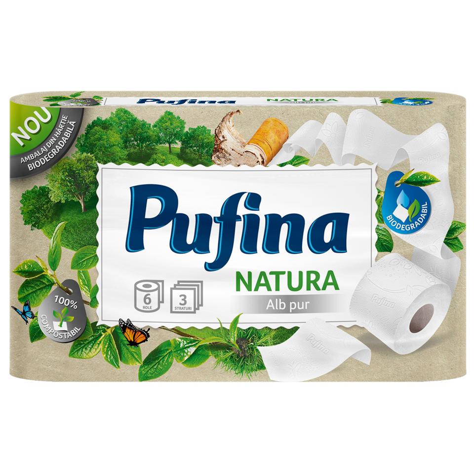 Pufina-Natura