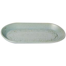 Platou oval ceramica