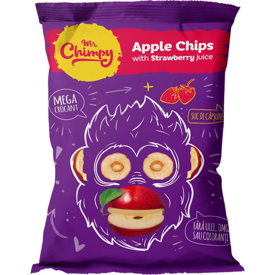 Mr. Chimpy