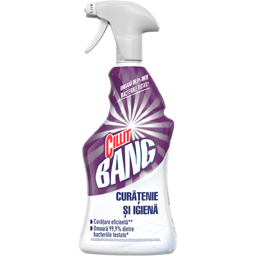 Dezinfectant pe baza de clor Curatenie si Igiena 750ml