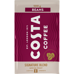 Cafea boabe Signature Blend 500g