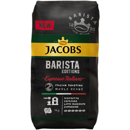 Cafea boabe Barista Espresso Italiano 1kg