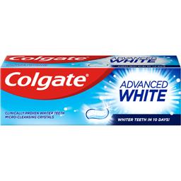 Pasta de dinti advance white 50ml
