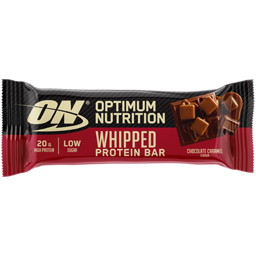 Baton proteic cu ciocolata si caramel 60g