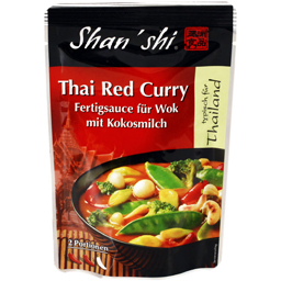Sos aromatic Thai Red Curry 120g