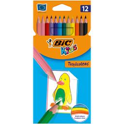 Creioane pentru colorat 12 culori