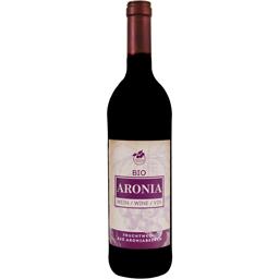 Vin bio 0.75L