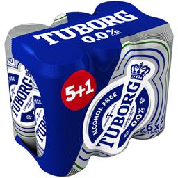 Bere fara alcool 0.5L