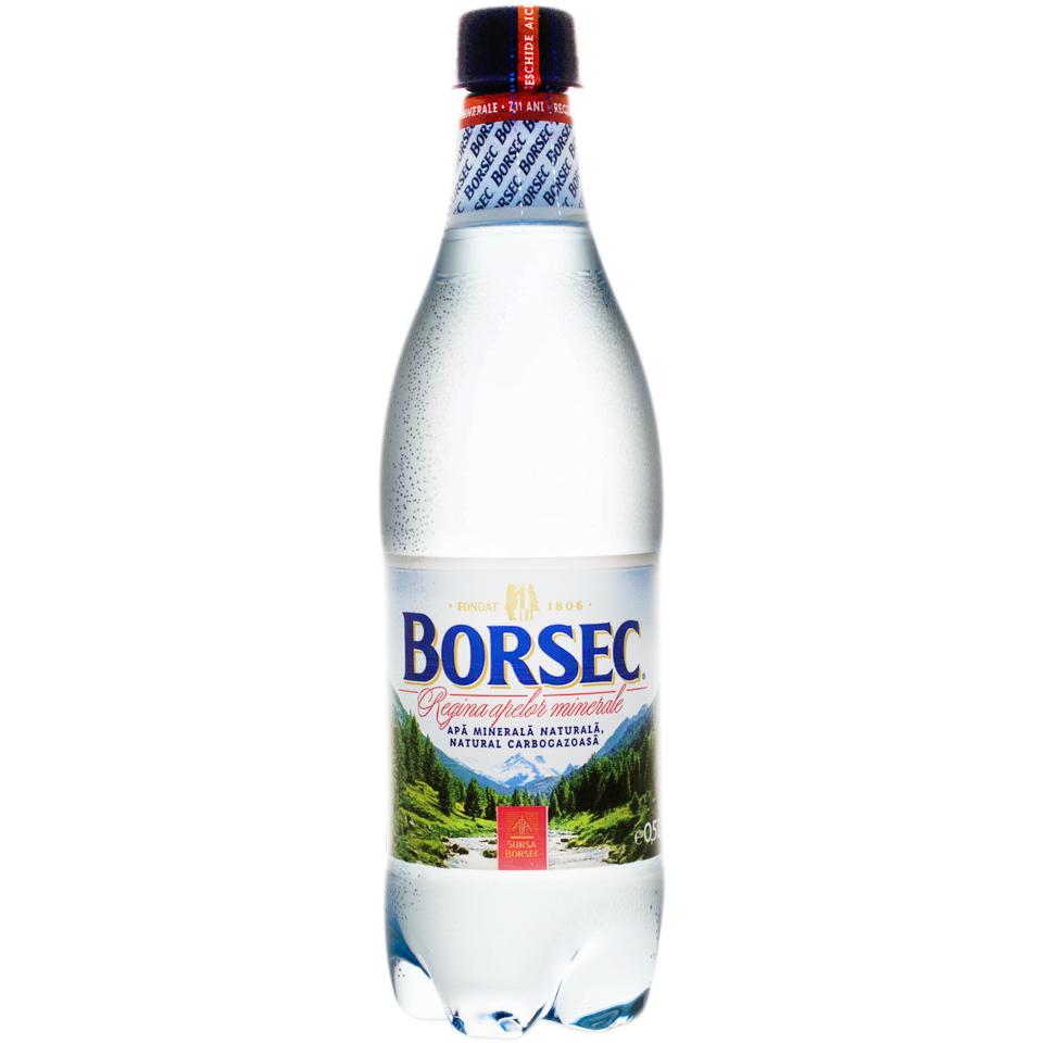 Borsec