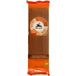 Paste Linguine bio din grau dur integral si linte 500g