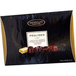 Praline de ciocolata asortate Black 180g