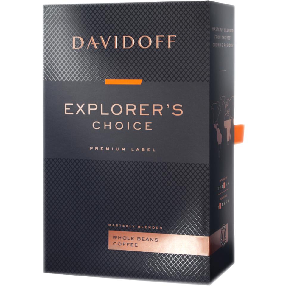 Davidoff-Explorer's Choice