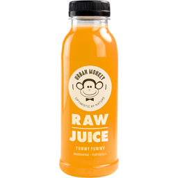Suc Yummy cu mandarine si portocale 500ml