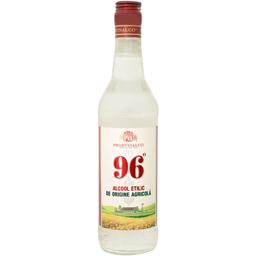 Alcool etilic de origine agricola 96% 0.5L