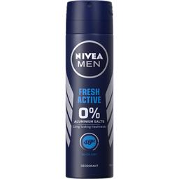 Deodorant spray Fresh Active 150ml