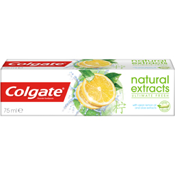 Pasta de dinti Fresh Lemon 75ml