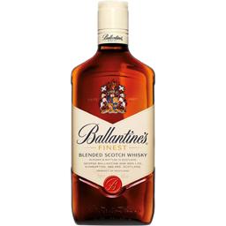 Blended Scotch Whisky  0.7L
