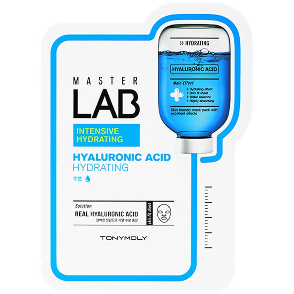 Master lab