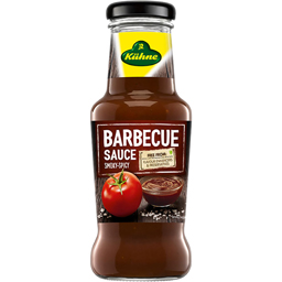 Sos Barbeque 250ml