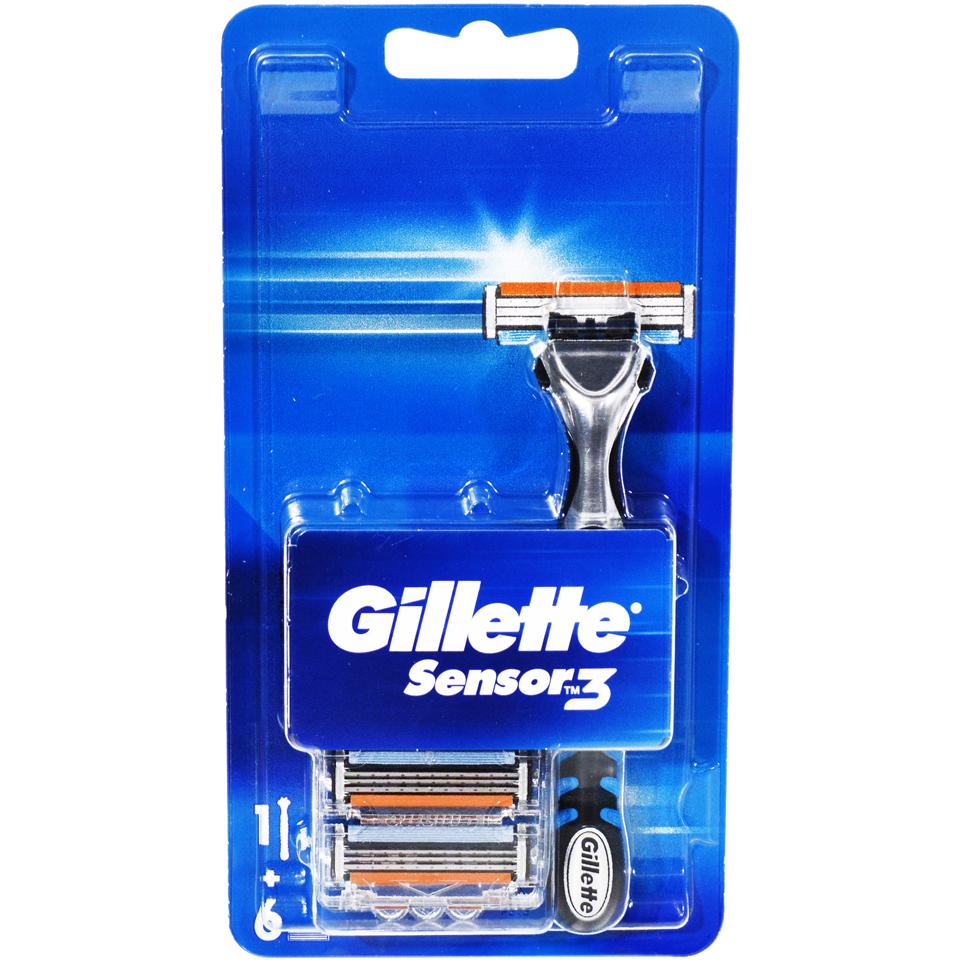 Gillette-Blue3
