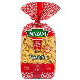 Paste fainoase Farfalle 500g