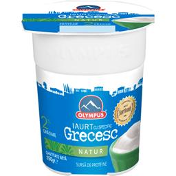 Iaurt specific grecesc 2% grasime 150g
