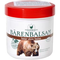 Balsam tip gel puterea ursului 250ml