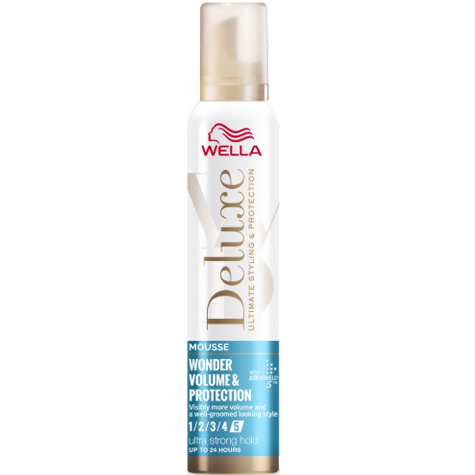 Wella-Deluxe