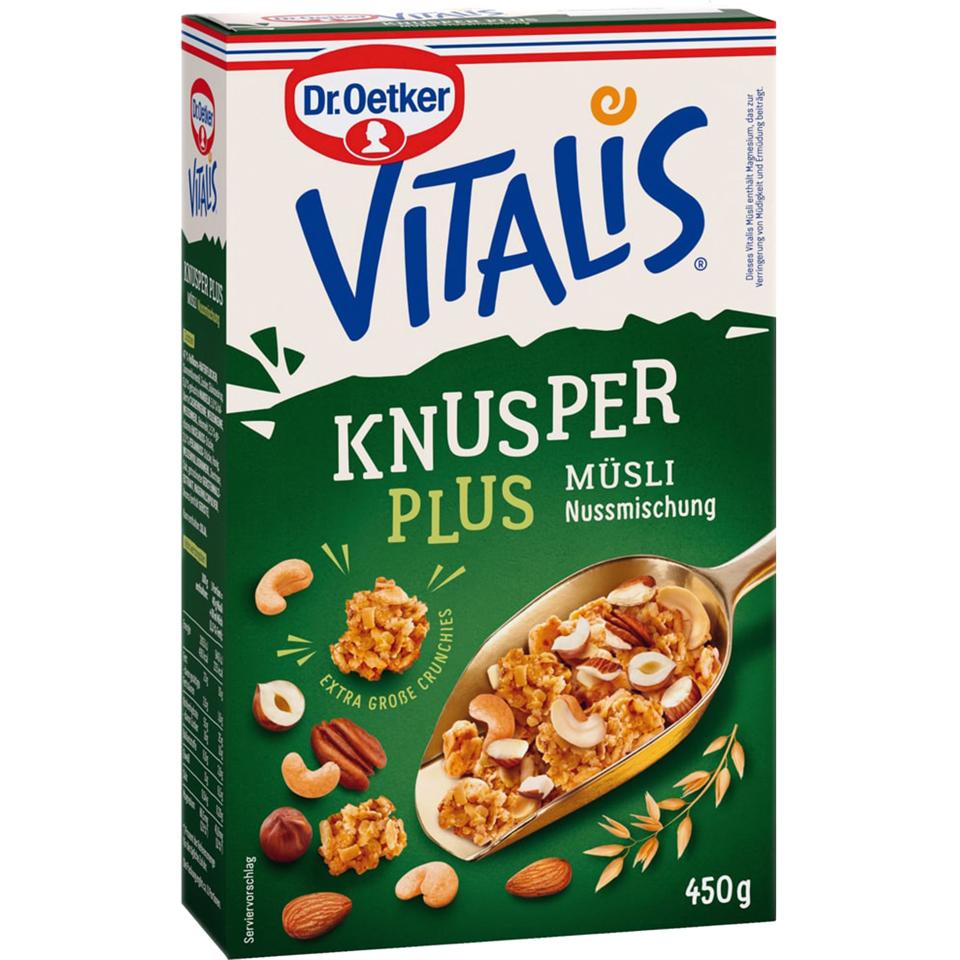 Dr. Oetker-Vitalis