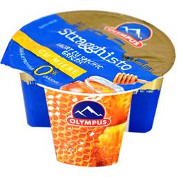 Iaurt grecesc cu miere 150g
