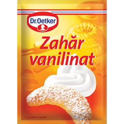 Zahar vanilinat  8g