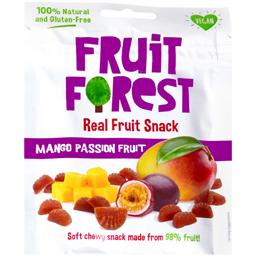 Gustari din mango si fructul pasiunii 30g