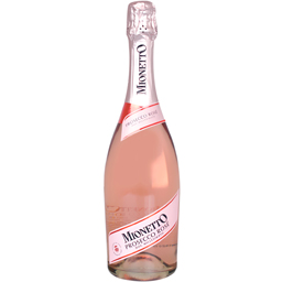 Vin spumant Prosecco Rose 750ml