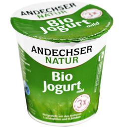 Iaurt bio 3.8% grasime 150g