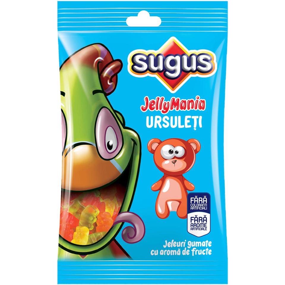 Sugus-JellyMania