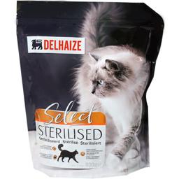 Hrana uscata pentru pisici sterilizate 800g