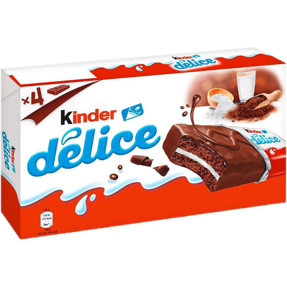 Kinder-Delice