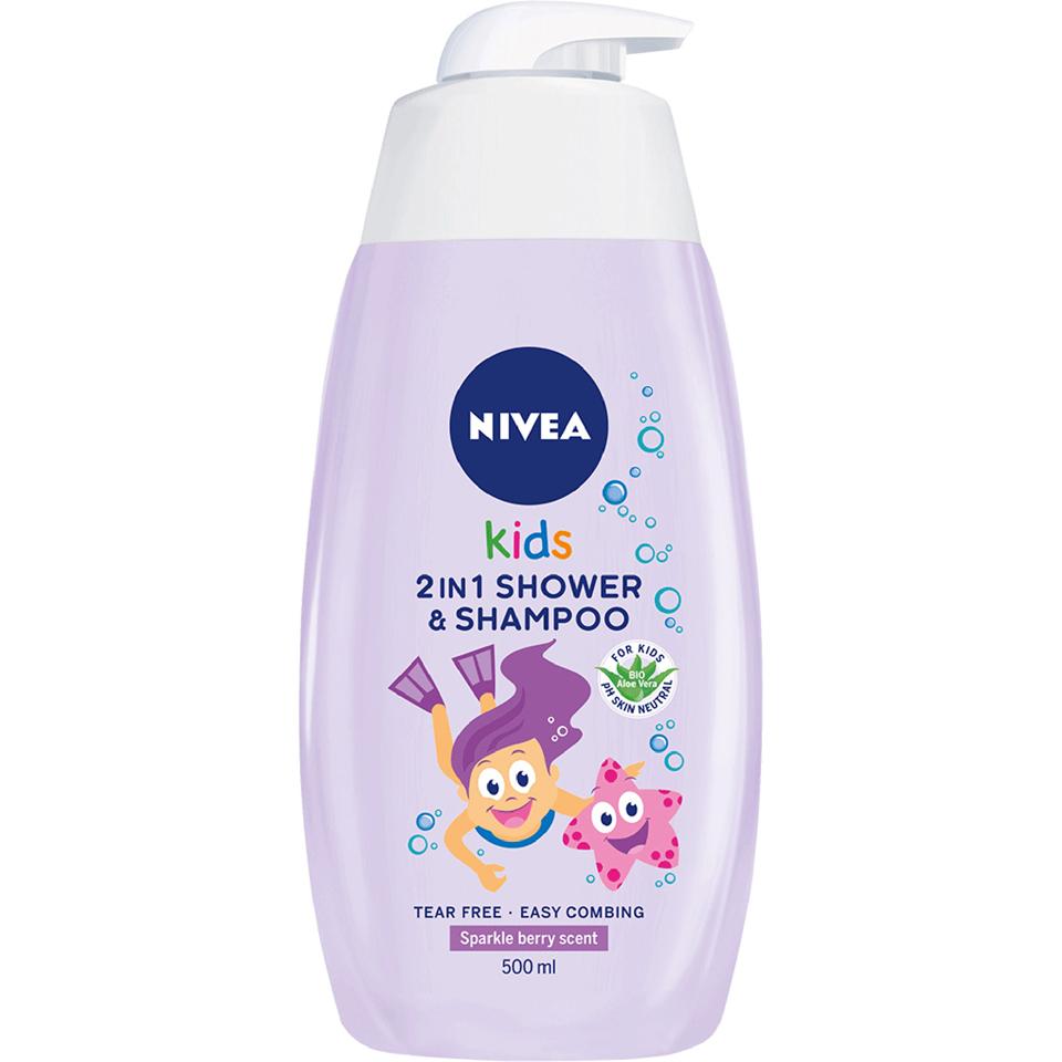 Nivea-Kids